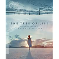 The Tree of Life (Criterion Collection) [Blu-ray] [Import]