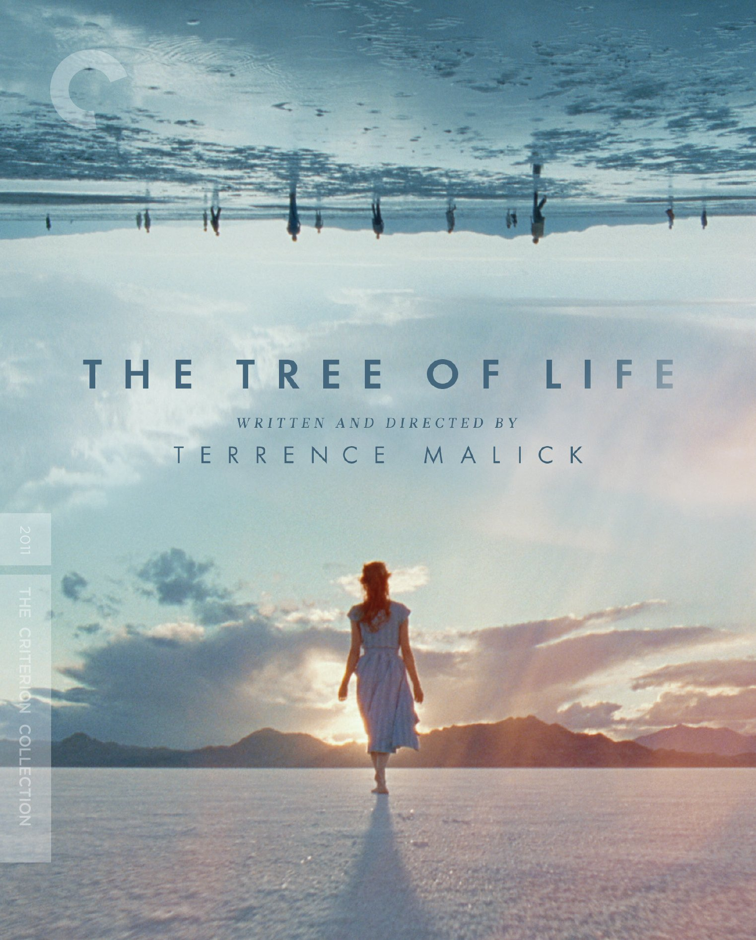 Blu-ray : The Tree Of Life (criterion Collection) (4K Mastering, Special Edition, Widescreen, Digital Theater System, AC-3)