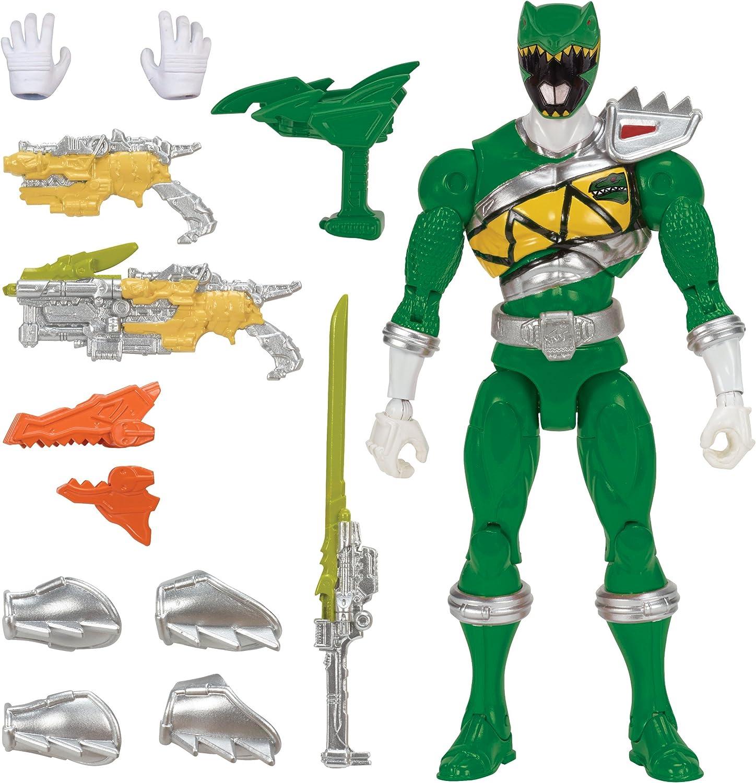 - Amazon.com: Power Rangers Dino Charge - 7