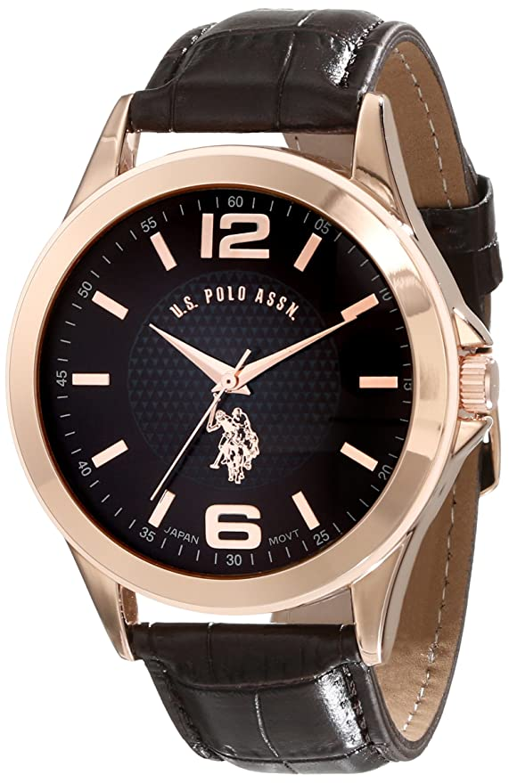 U.S. Polo Assn. Watch ONLY $15...