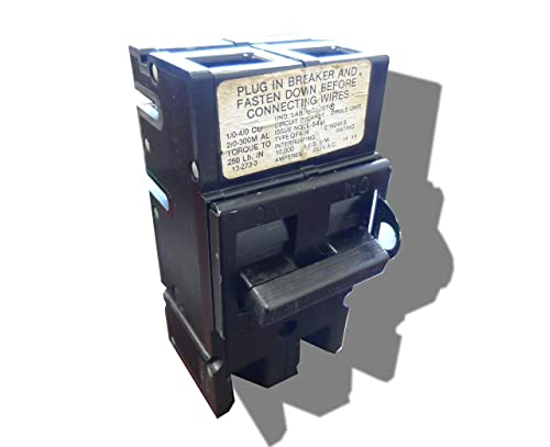 ZINSCO QFP24200 N 200A 240V 2P New