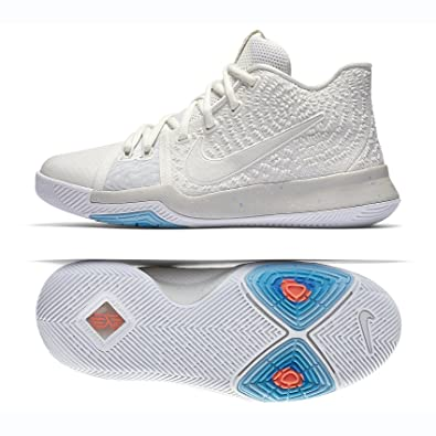 1ace811de49f Image Unavailable. Image not available for. Color  Nike Big Kids Kyrie 3  Basketball Shoe