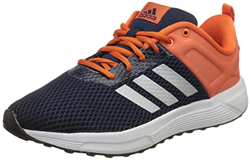 newest collection 49fd1 d5c91 Adidas Mens Helkin 2.1 M ConavySilvmtEneora Running Shoes - 12 UK