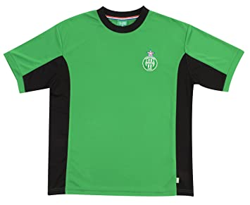 tenue de foot saint etienne Homme
