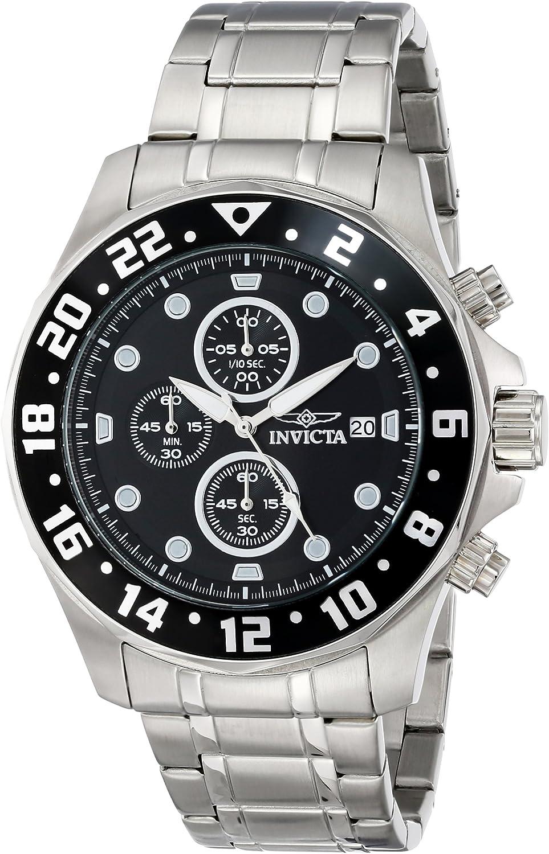 Invicta Men s 15938 Specialty Stainless Steel Bracelet Watch