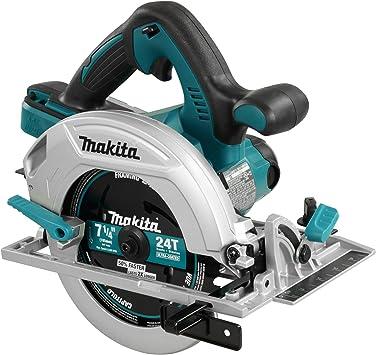 Makita Dhs711z 7 1 4 Inch Cordless Circular Saw Kit Amazon Ca Tools Home Improvement