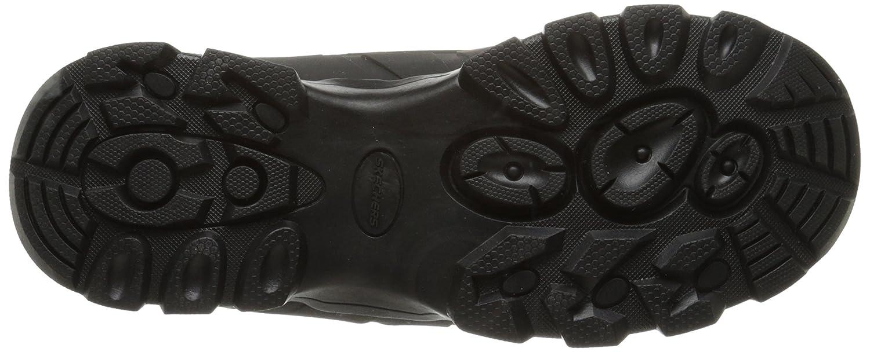 Impermeables Botas De Trabajo Con Puntera De Composite Skechers Hombres Radford jSPJfx