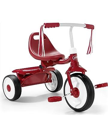 03f1c3f0e36 ... 3 Wheels Kids Walking Tricycle (yellow). 40 · Radio Flyer Fold 2 Go  Trike - Red