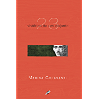 23 histórias de um viajante (Marina Colasanti)