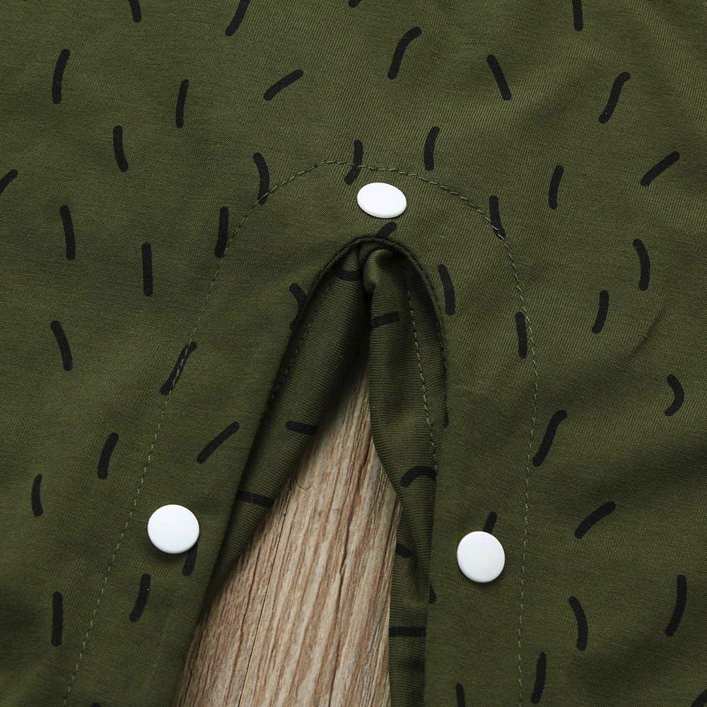 Inverno Autunno 6-24 Mesi Pagliaccetti Pigiama in Cotone Maniche Lunghe Stampe Caldo Tutina Fumetto Outfits per Ragazze E Ragazzi Mbby Pagliaccetto Neonato