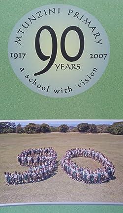 Amazon.com: Mtunzini Primary School Grade 4 class: Books ...
