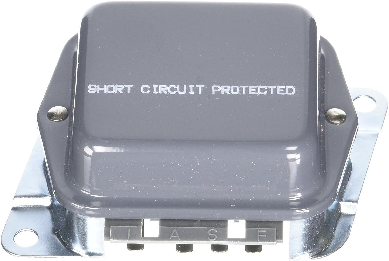 Voltage Regulator Standard VR166T