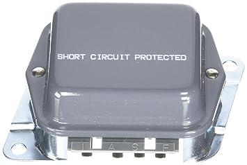Voltage Regulator Alternator 1AZMX00033 NEW For Ford F100 Mustang Lincoln Mercury F-150 F-350 F-250 LTD Granada 1979