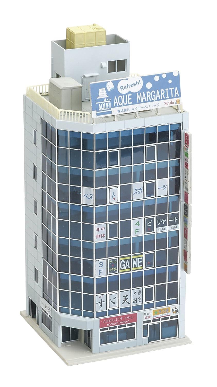 Kato Maqueta de edificio escala 1:148 (23-433A): Amazon.es ...