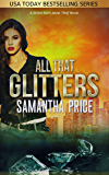 All That Glitters (Clean Suspense) (Gretel Koch Jewel Thief Book 4)