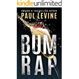 BUM RAP (Lassiter, Solomon & Lord Legal Thrillers Book 1)