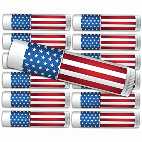 Review (Accessories) Stars and Stripes