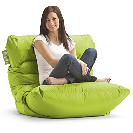 Merveilleux Big Joe Roma Chair, Lime