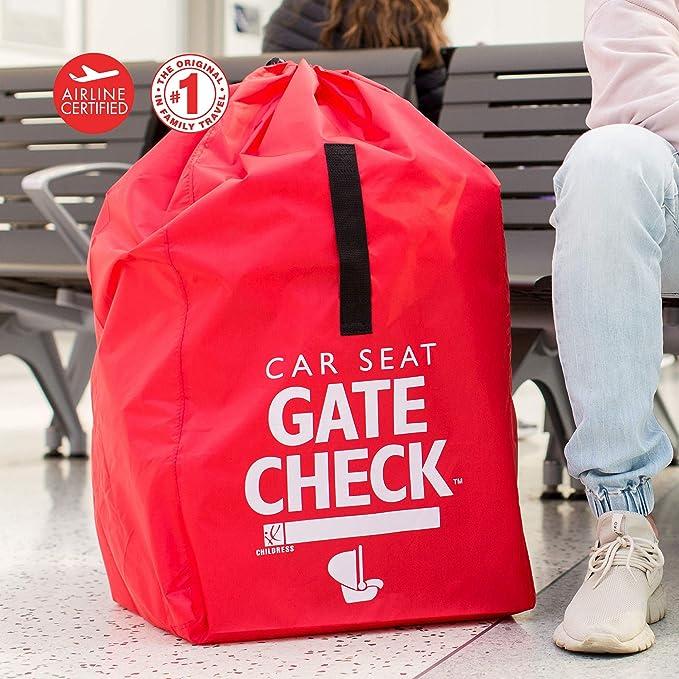 JL Childress Puerta Compruebe bolsa para asientos de coche