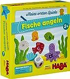 HABA 4983 - I miei primi giochi: Peschiamo! [importato dalla Germania]