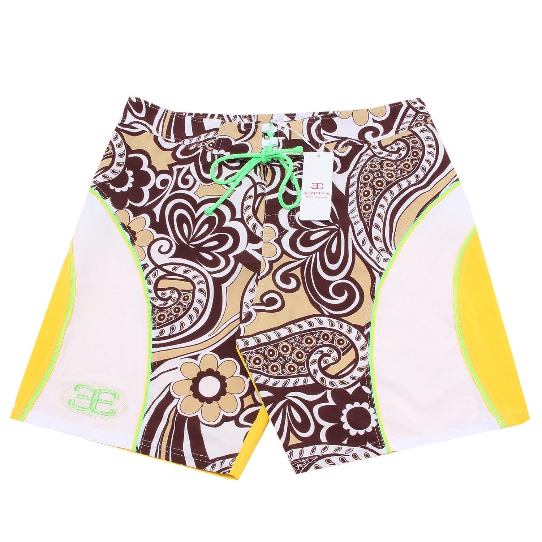 PAPETE BY VERDISSIMA 77590 costume mare boxer bermuda  Herren shorts men