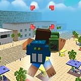 free block games - Block City Rampage