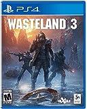 Wasteland 3 - PS4 - PlayStation 4