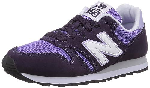 New Balance WL373 B - Zapatillas de deporte para mujer, Viola (Purple), 36.5: Amazon.es: Zapatos y complementos