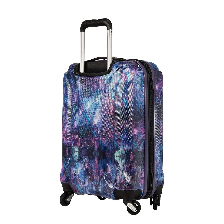 Skyway Nimbus 3.0 3-Piece Luggage Set in Cosmos Purple with FREE Travel Kit