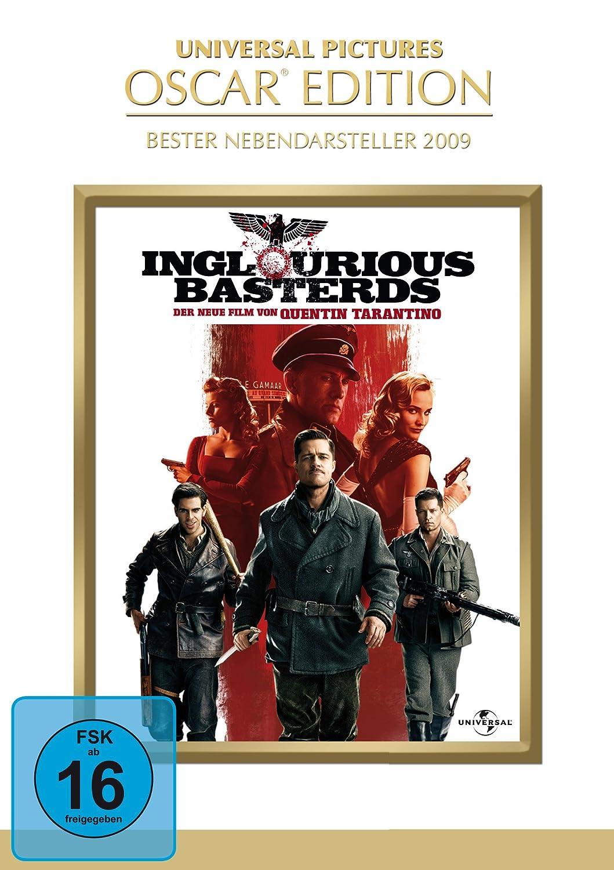 日本最級 Inglourious allemand] Basterds Inglourious (Oscar (Oscar Look) [Import allemand] B004FHEKJQ, ワイン通販『ワイナリー和泉屋』:8e5f47c9 --- newsdarpan.in