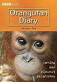 Orangutan Diaries: Series 2 [DVD]