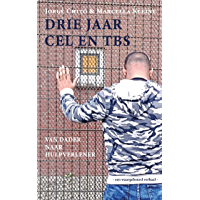 Drie jaar cel en tbs