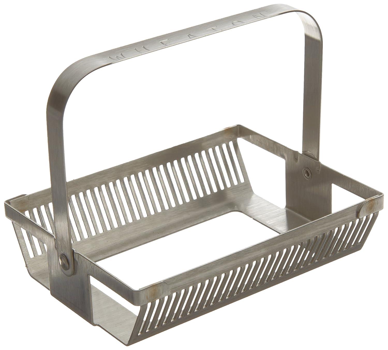 Case of 3 Holds 16 Slides Wheaton 900254 Glass Staining Slide Rack for 900303 Staining Dish