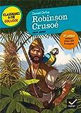 Robinson Crusoé: nouveau programme