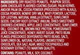 Wickedly Prime Fruit, Nut & Seed Bar, Cherry Nut
