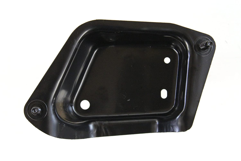 Genuine Toyota Parts 52181-52010 Passenger Side Rear Bumper Bracket