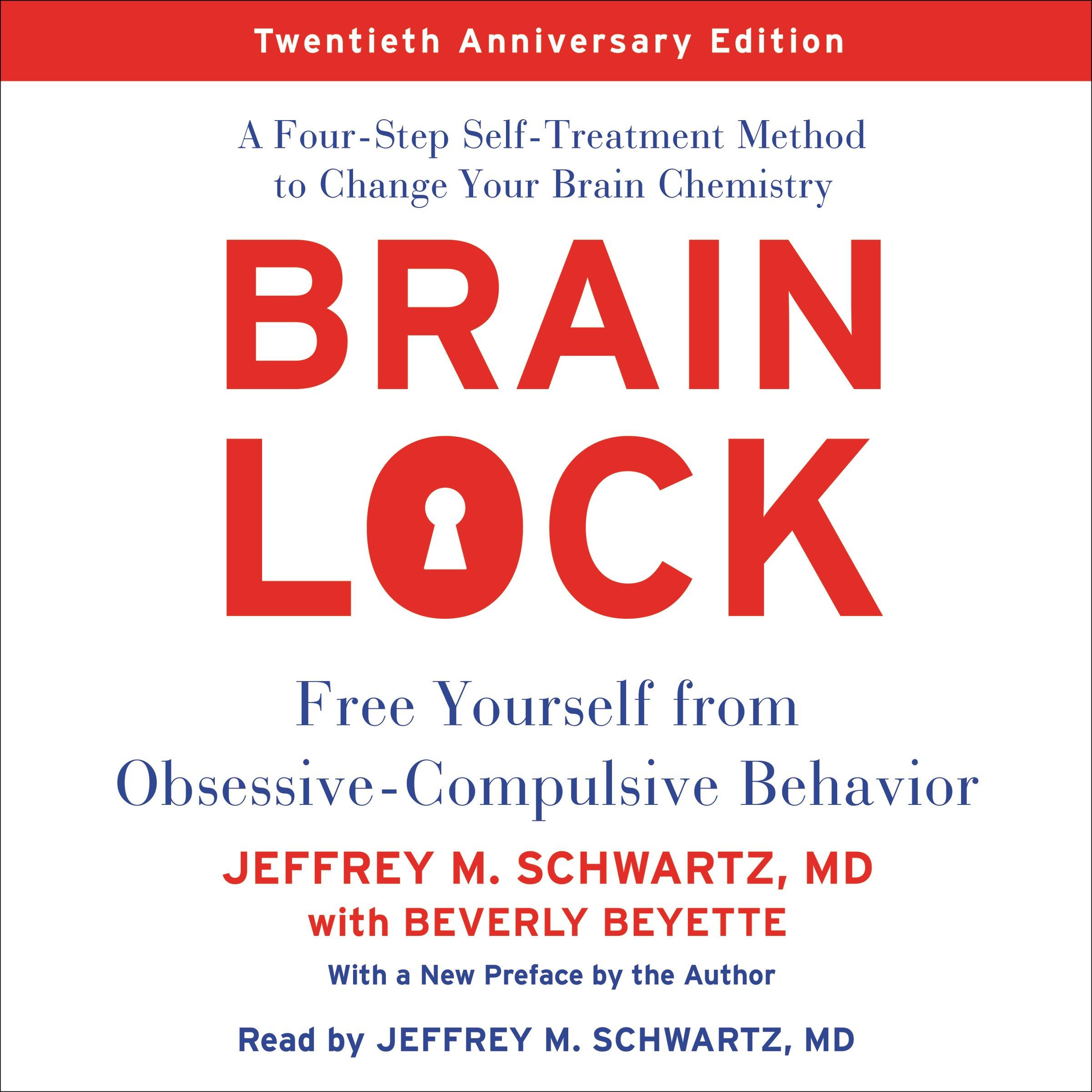 Brain Lock, Twentieth Anniversary Edition: Free