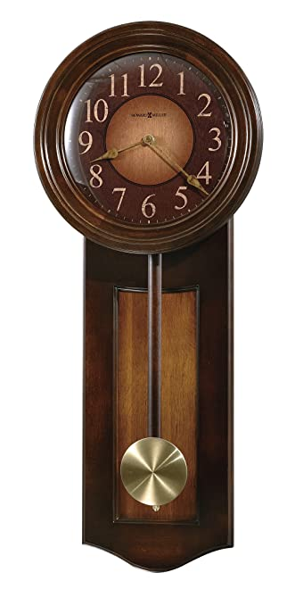 Howard Miller 625 385 Avery Wall Clock