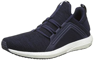 1d4f83c26244 Puma Herren Mega NRGY Knit Cross-Trainer  Puma  Amazon.de  Schuhe ...