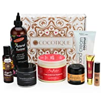 COCOTIQUE - Beauty & Self-Care Subscription Box for Women of Color