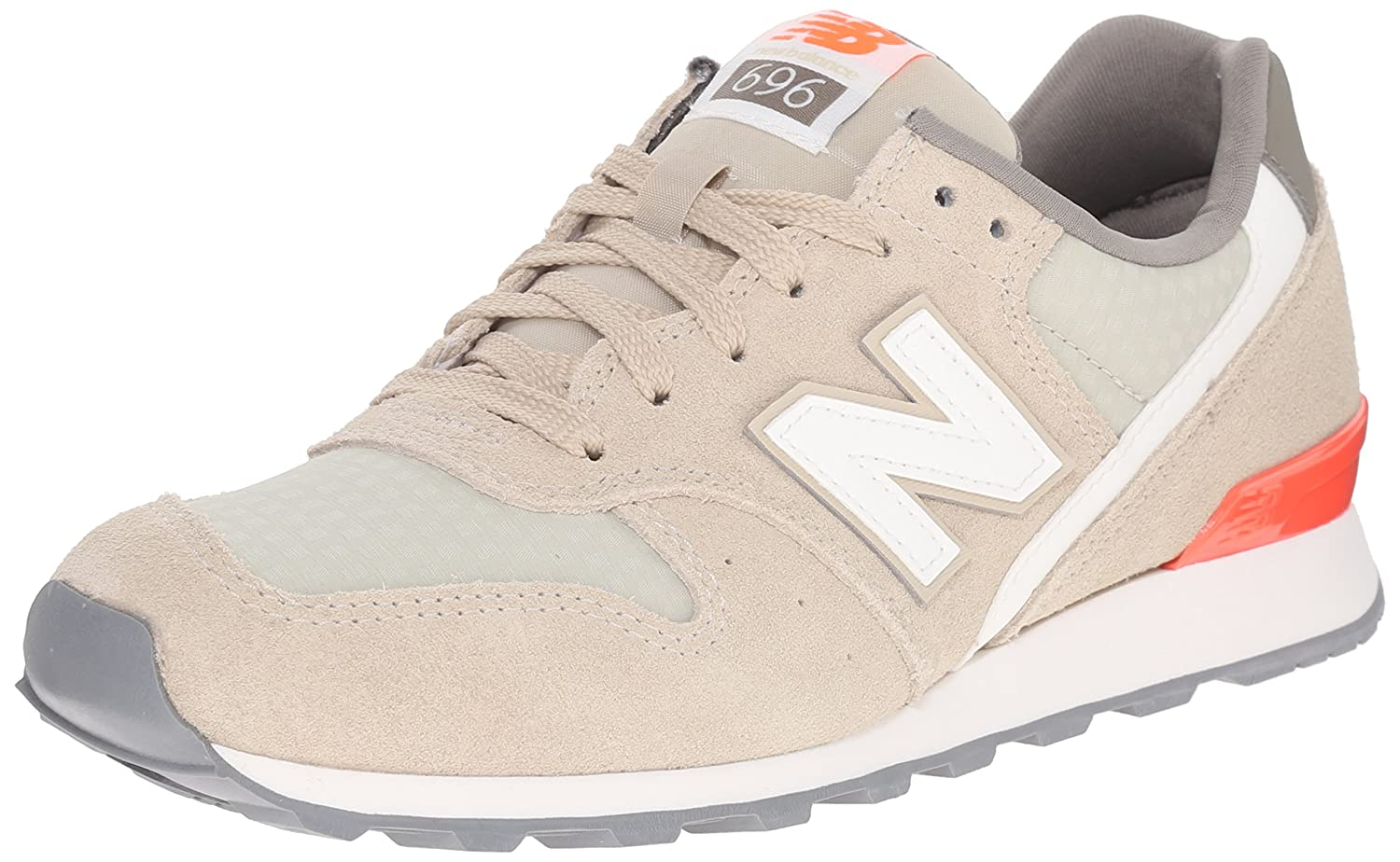 Amazon.com | New Balance Women's WL696 Summer Utility Classic Sneaker |  Running
