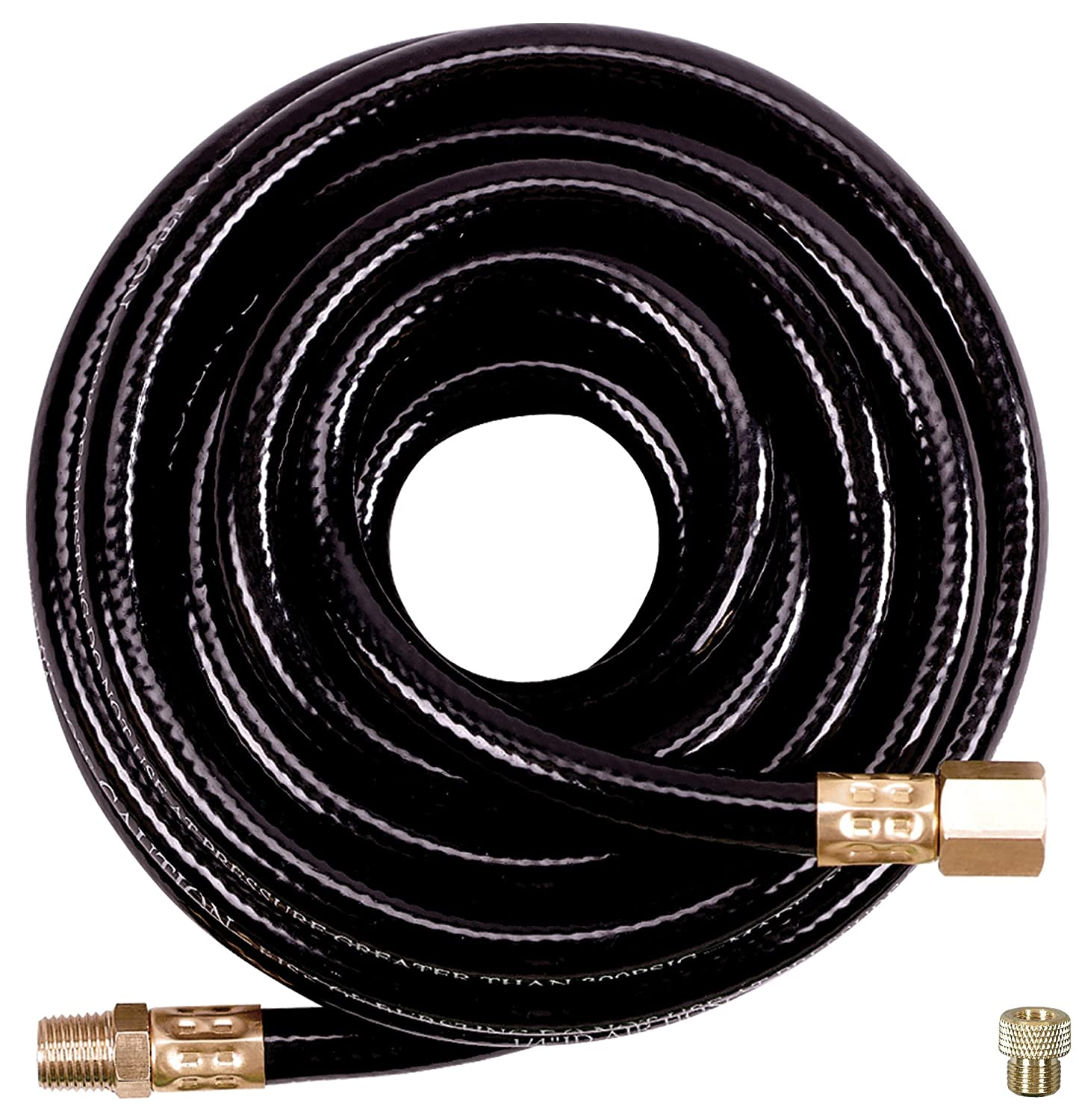 Craftsman 9-16113 Heavy Duty 3/8-Inch x 50 Foot Air Hose by Craftsman B007KHBR76