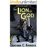 The Lion of God (Timelines Book 1)