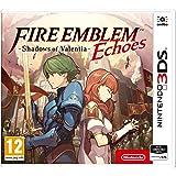 Fire Emblem Echoes: Shadows of Valentia (Nintendo 3DS) [importación inglesa]