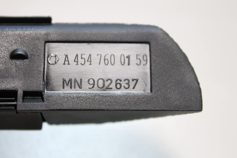 T/ürgriff Heckklappe Schalter Taster Smart Forfour 454