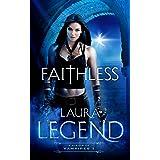 Faithless: A Vision of Vampires 1