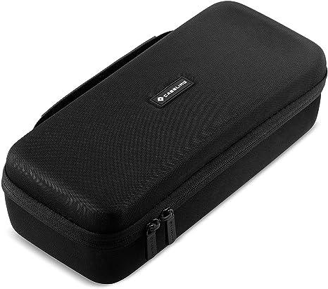 Hard Case Bag For Noco Genius G7200 12V//24V 7.2A Ultrasafe Smart Battery Charger