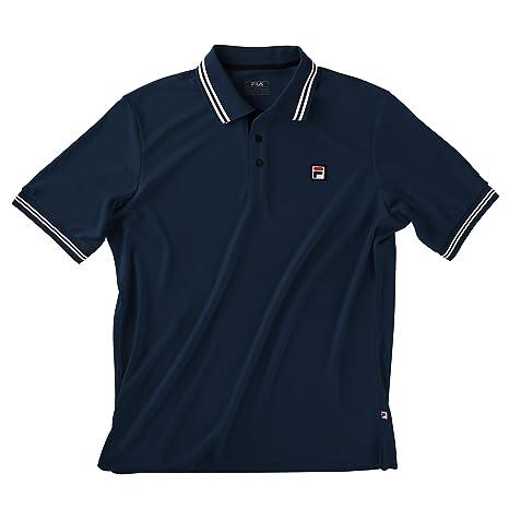 Fila Polo Button Piro Abbigliamento Donna, Unisex ...