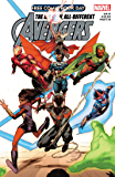 FCBD 2015: Avengers #1 (All-New, All-Different Avengers (2015-2016)) (English Edition)