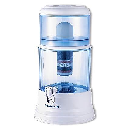 Dispensador de agua filtrada modelhome 20 L – mo-0039